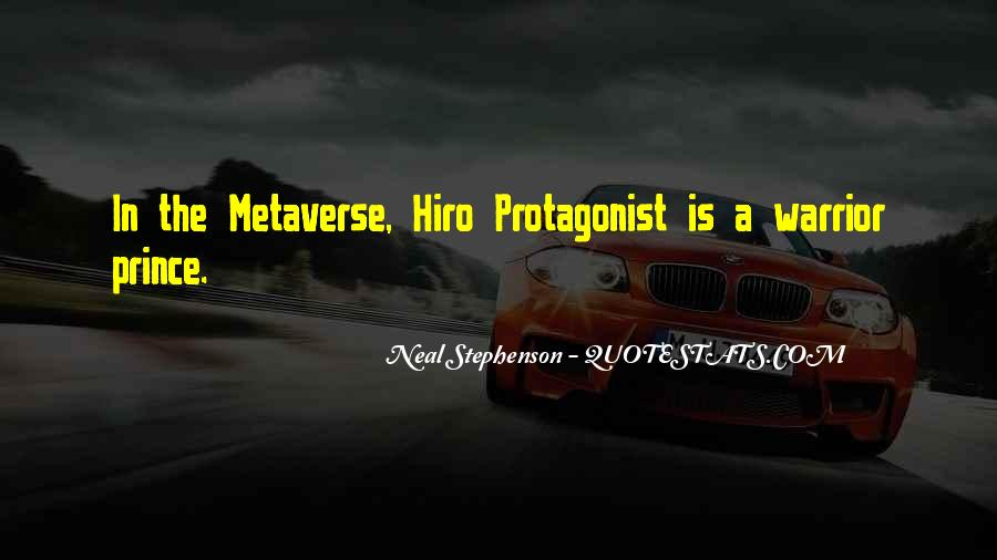 Metaverse Quotes #739656