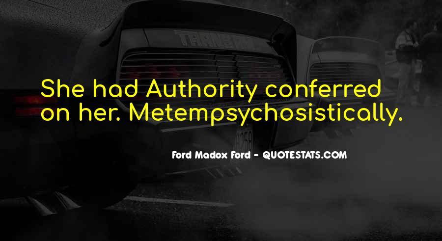 Metempsychosistically Quotes #3494