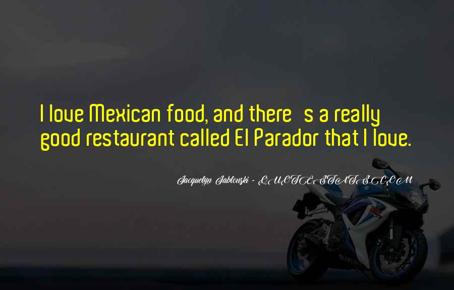 Mexican't Quotes #14186