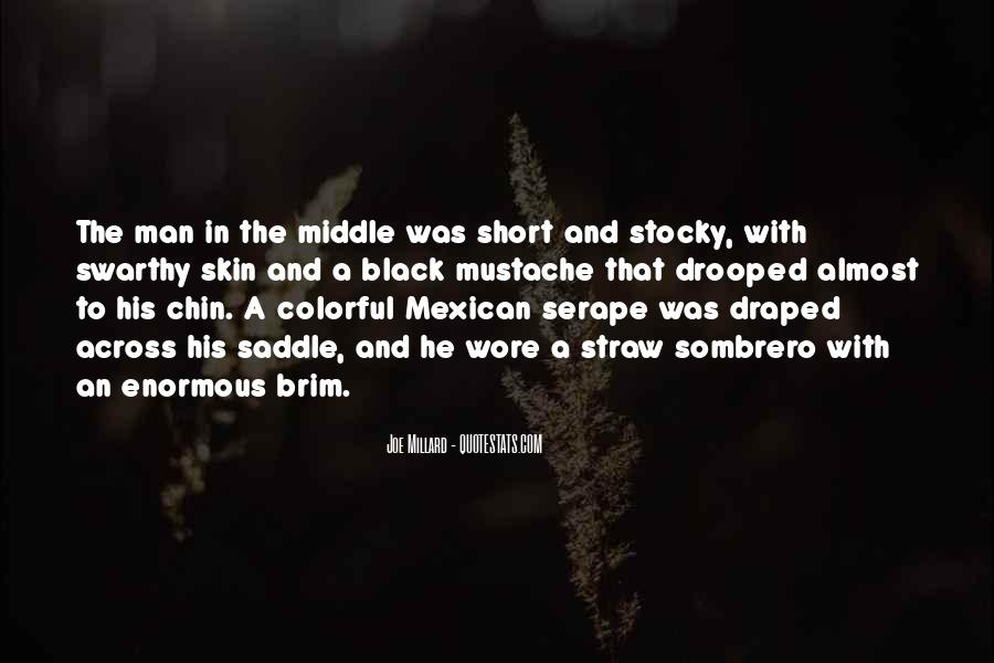 Mexican't Quotes #214441