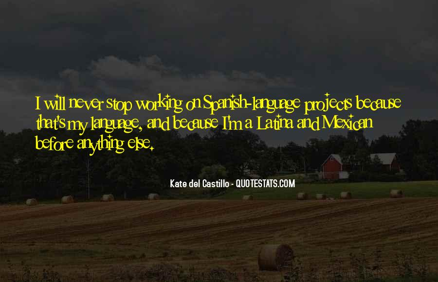 Mexican't Quotes #233610