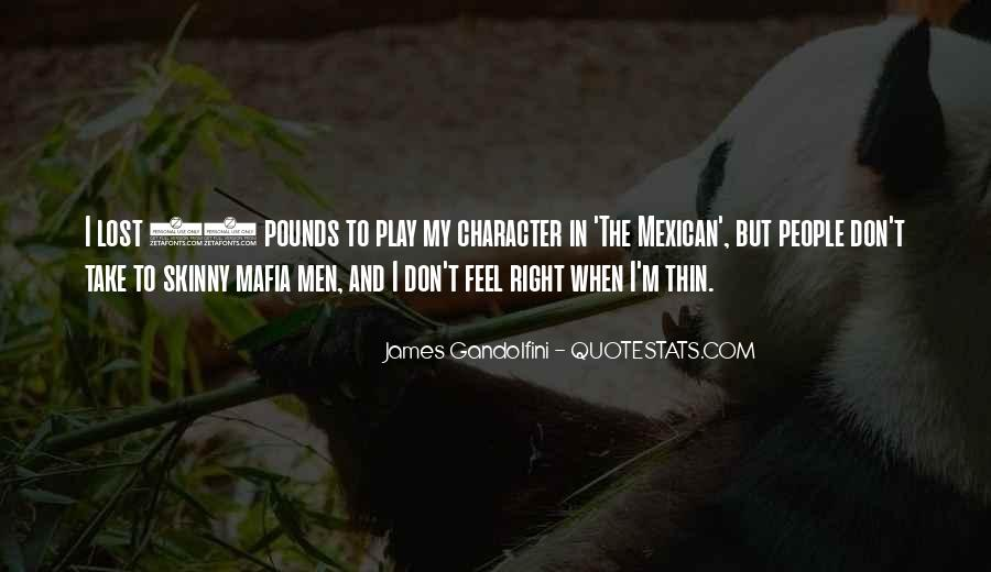 Mexican't Quotes #236327