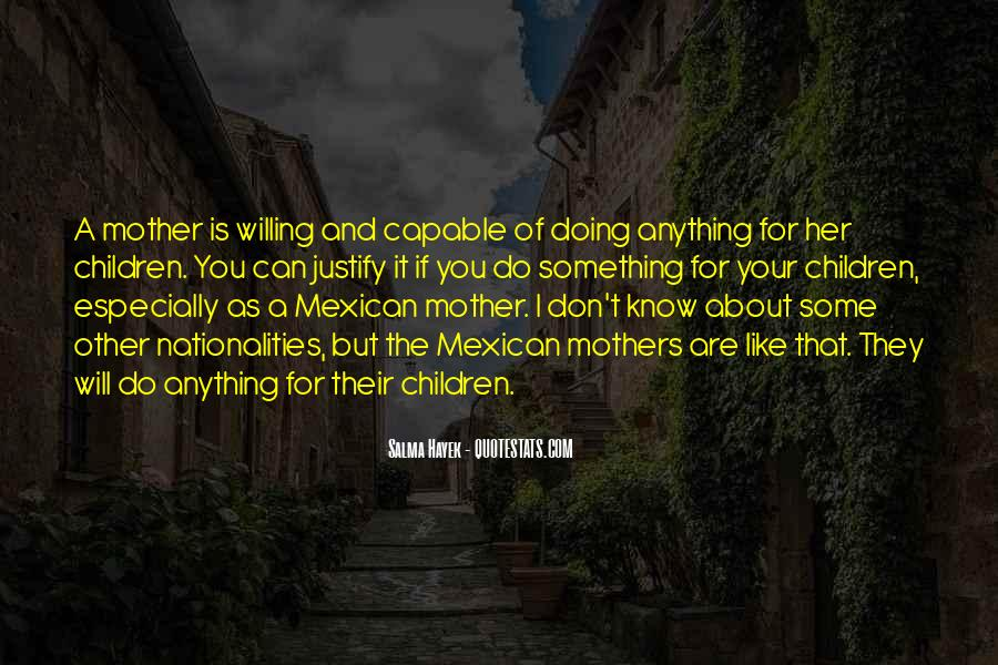 Mexican't Quotes #243100