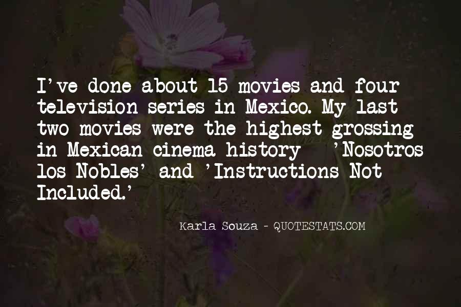 Mexican't Quotes #25355