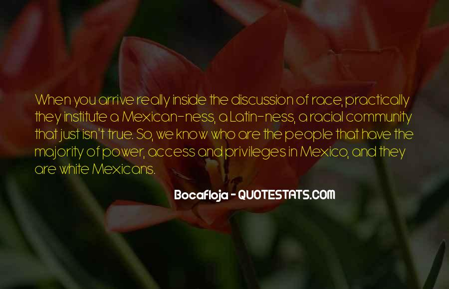 Mexican't Quotes #37486