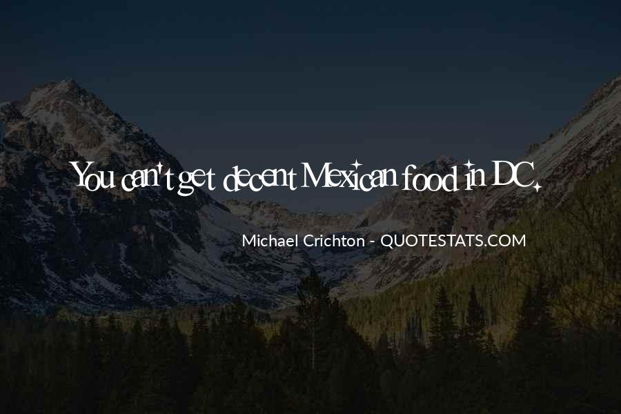 Mexican't Quotes #38087