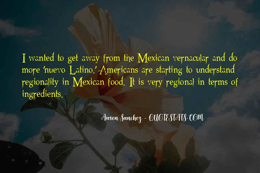 Mexican't Quotes #397570