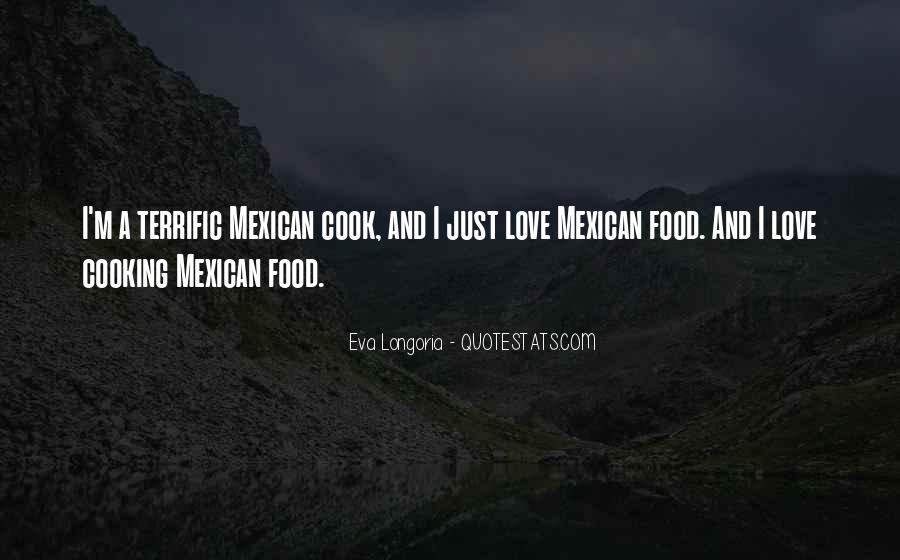 Mexican't Quotes #435463