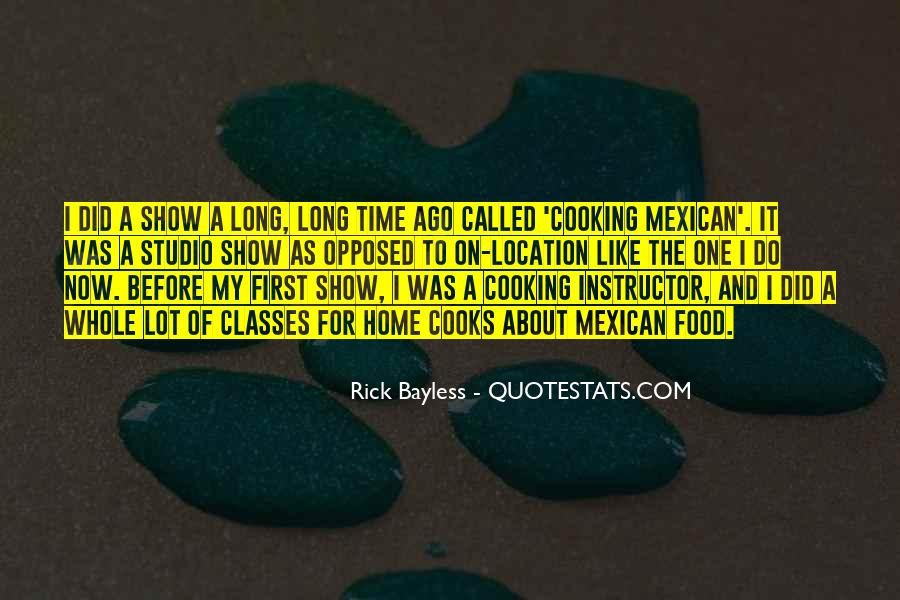 Mexican't Quotes #55338