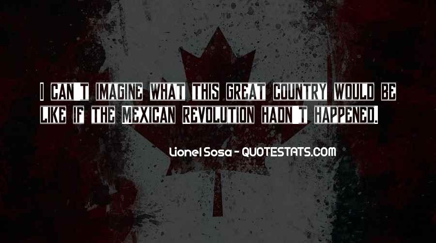 Mexican't Quotes #61585
