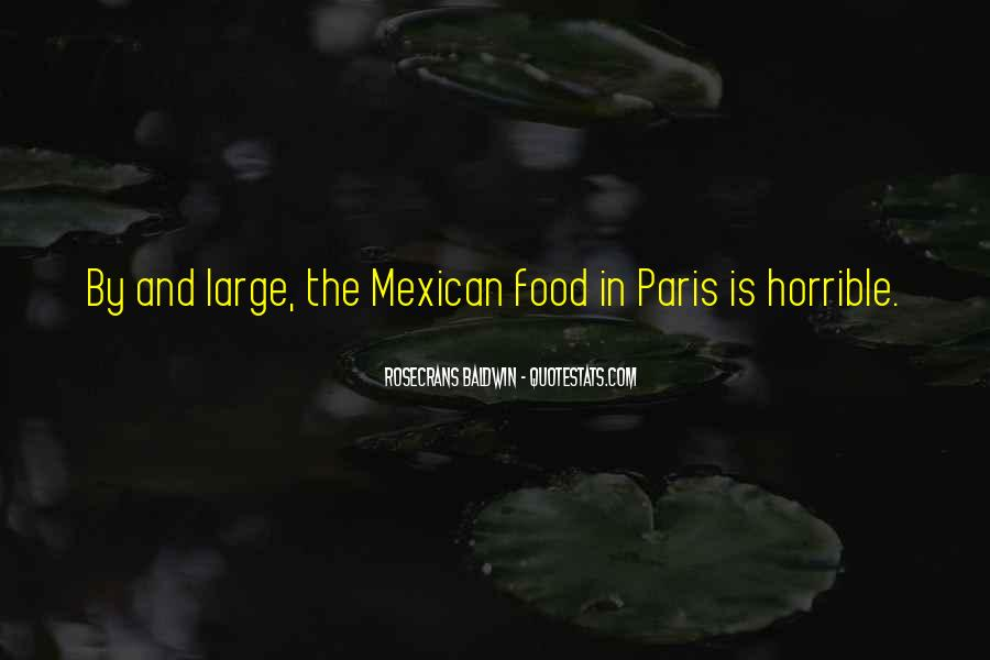 Mexican't Quotes #66198