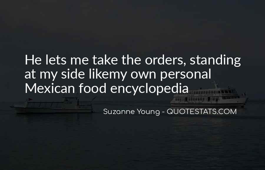 Mexican't Quotes #84565