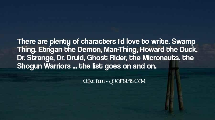 Micronauts Quotes #925082