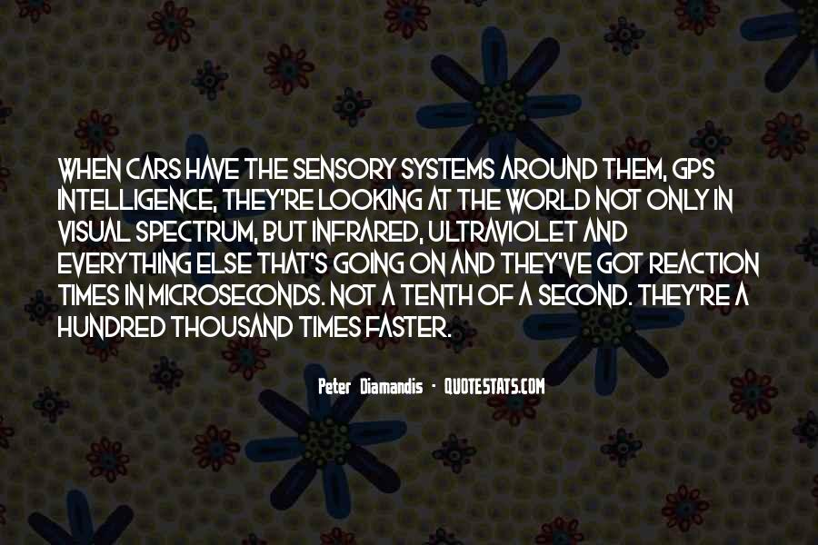 Microseconds Quotes #1640920