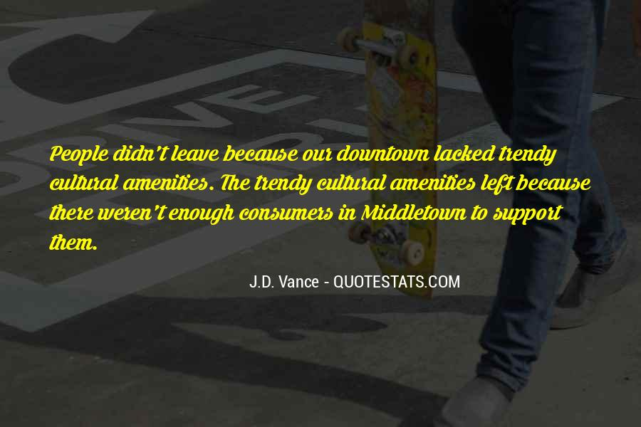 Middletown Quotes #1216402
