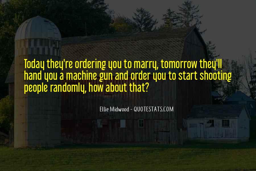 Midwood Quotes #976905