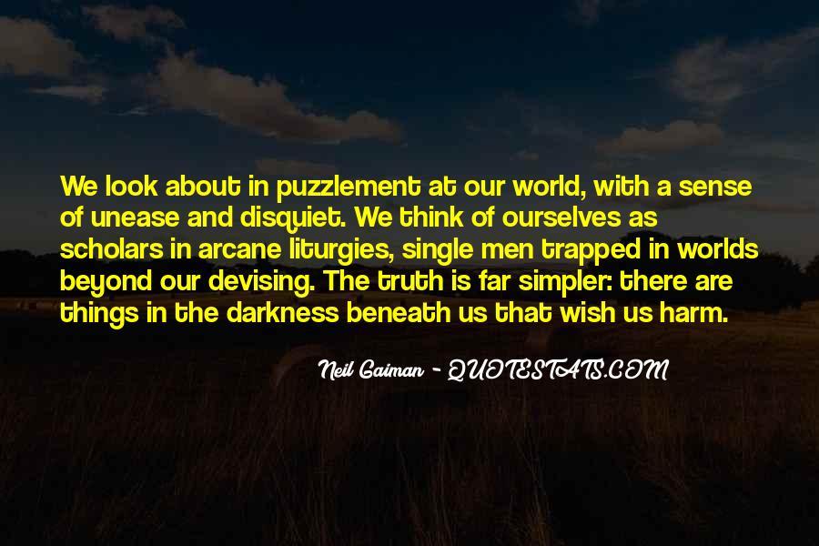 Migrainous Quotes #1209083