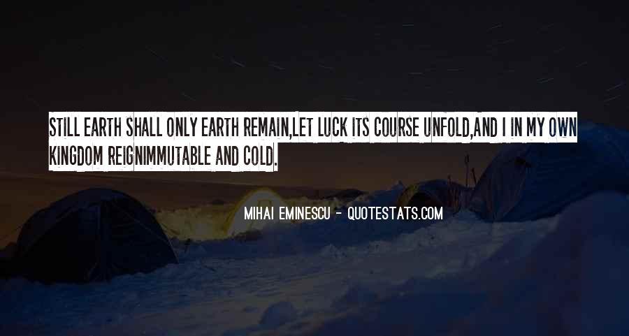 Mihai Quotes #160465