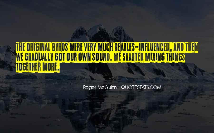 Mihm Quotes #1231700