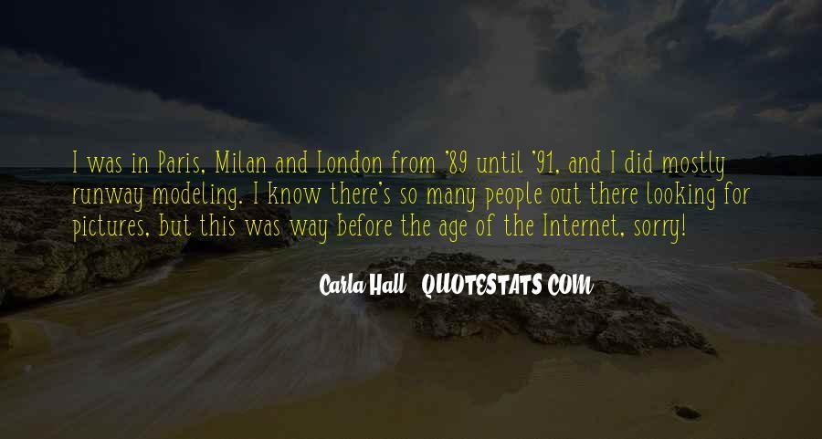 Milan's Quotes #1112309