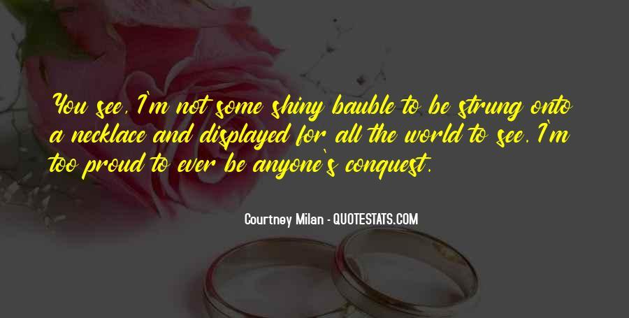 Milan's Quotes #1127023