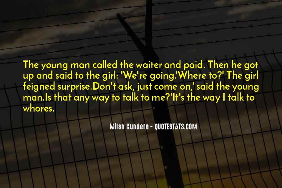 Milan's Quotes #158785