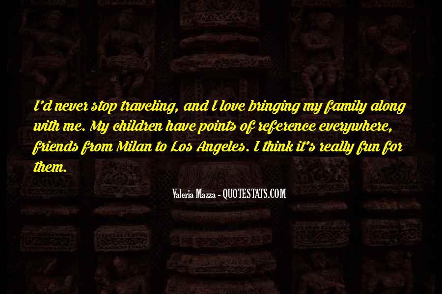 Milan's Quotes #197457