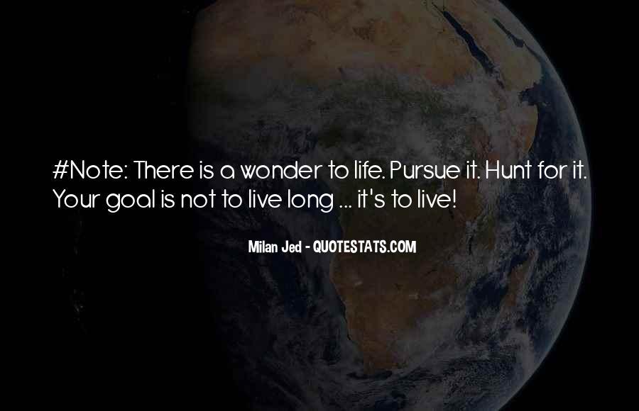 Milan's Quotes #228608