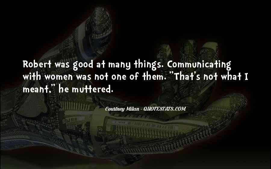 Milan's Quotes #538784