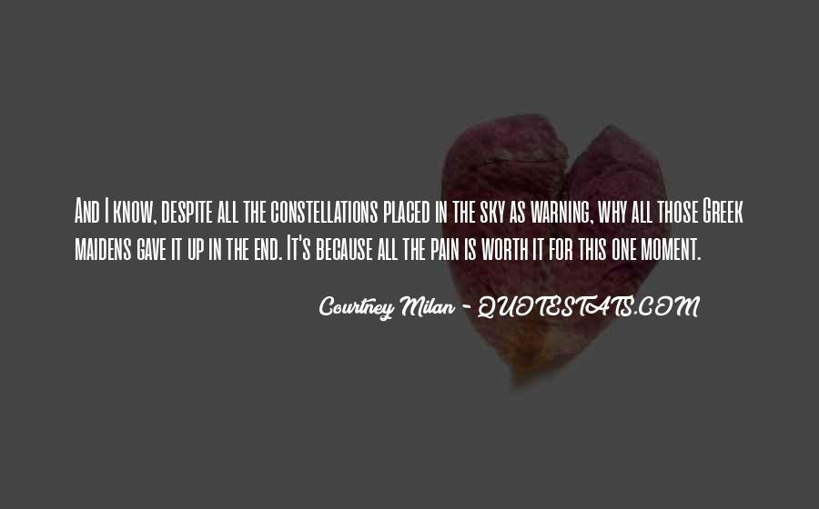 Milan's Quotes #617038