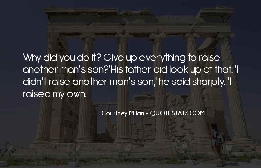Milan's Quotes #62444