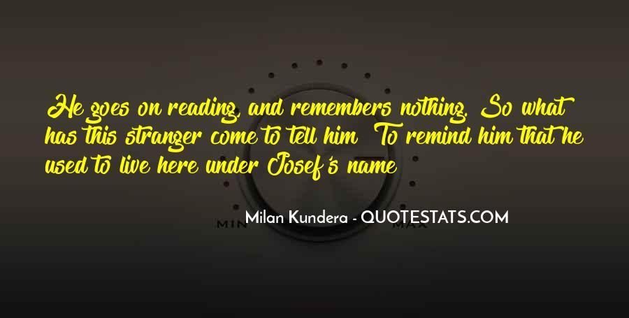 Milan's Quotes #784673