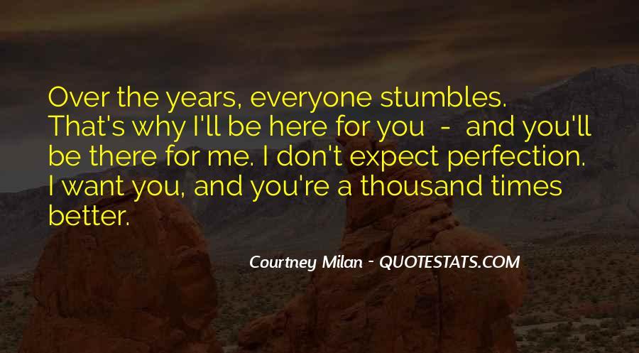 Milan's Quotes #823625