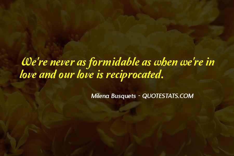 Milena's Quotes #1109235