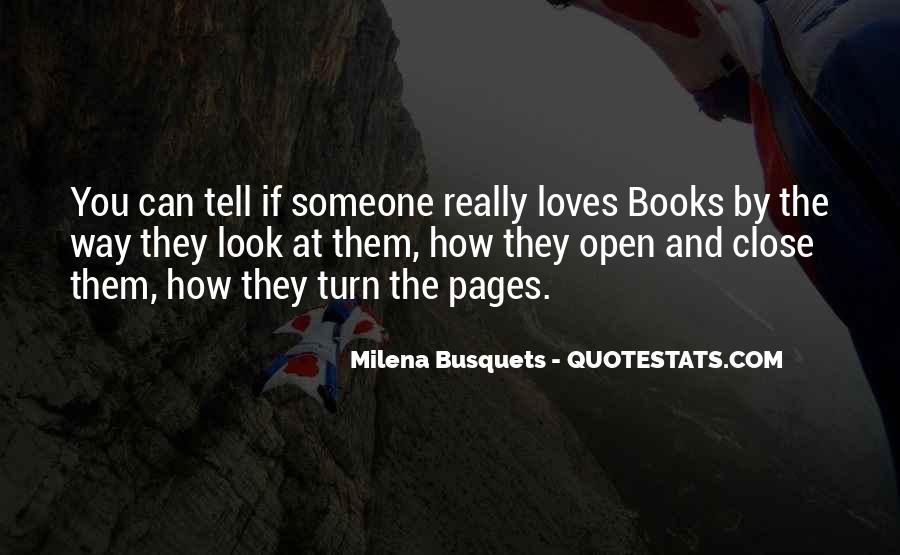 Milena's Quotes #1120578