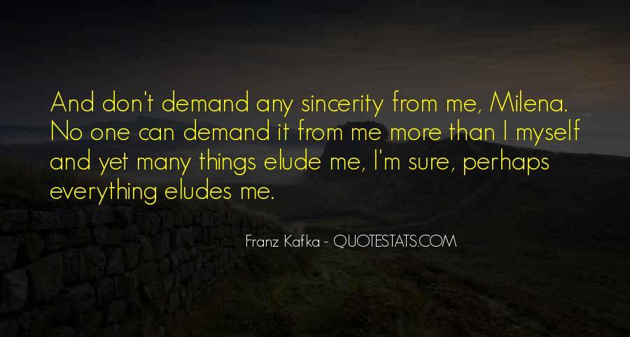 Milena's Quotes #1219911