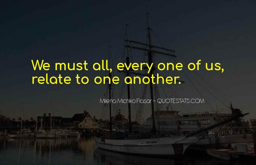 Milena's Quotes #1346233