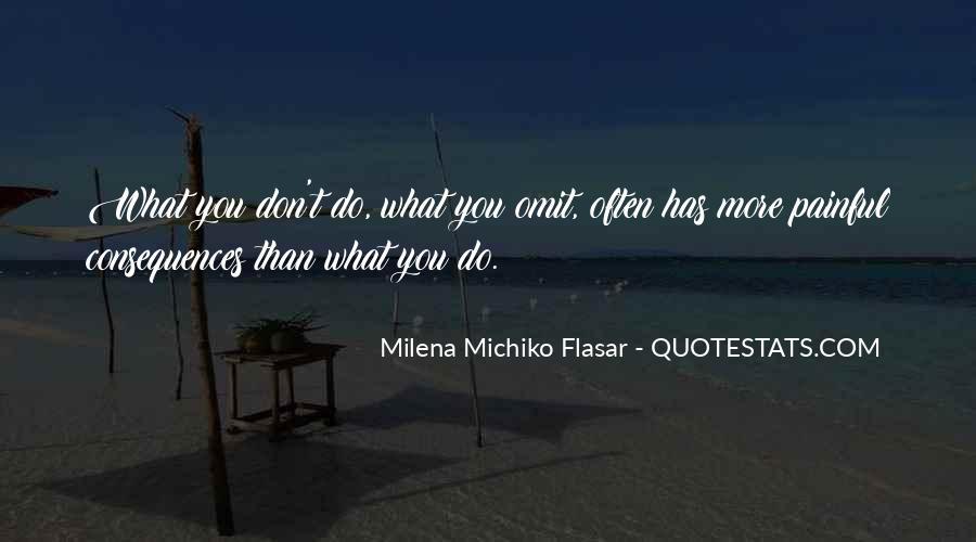 Milena's Quotes #148702