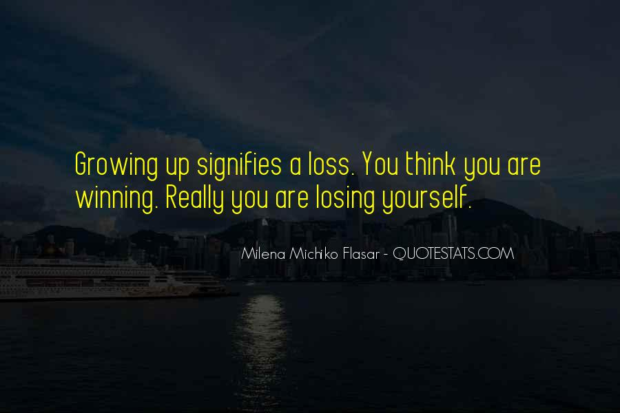 Milena's Quotes #1511599