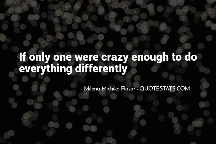 Milena's Quotes #1546640