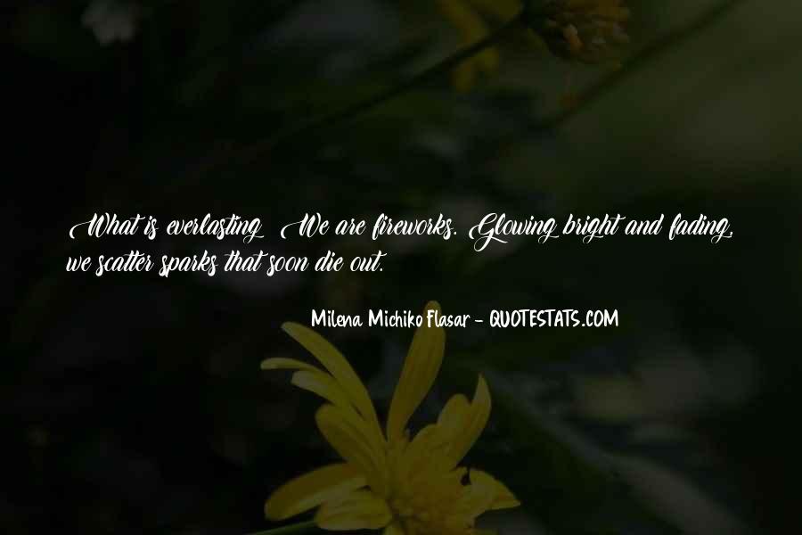 Milena's Quotes #1865608