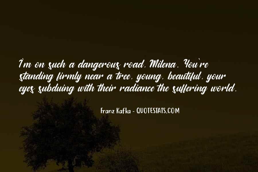 Milena's Quotes #261316