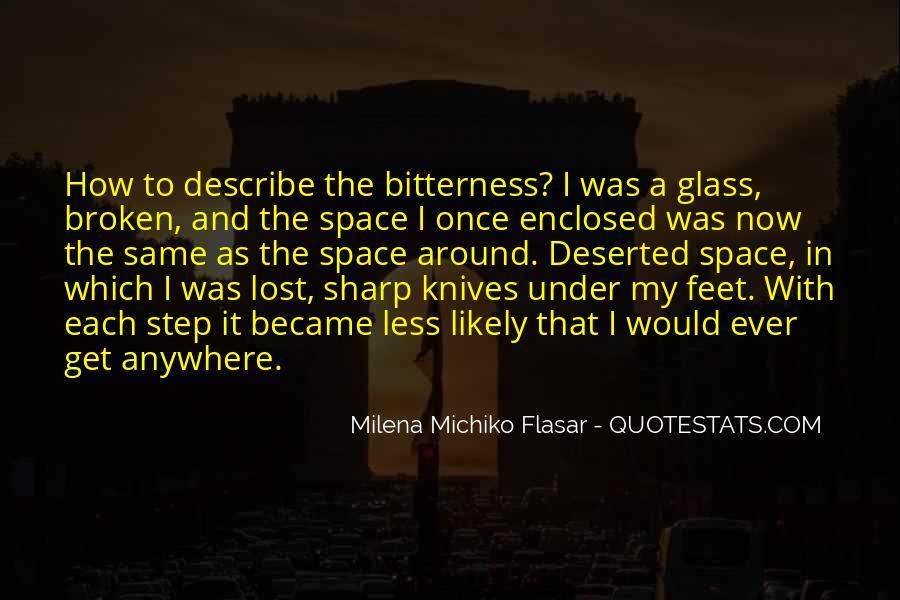 Milena's Quotes #65501