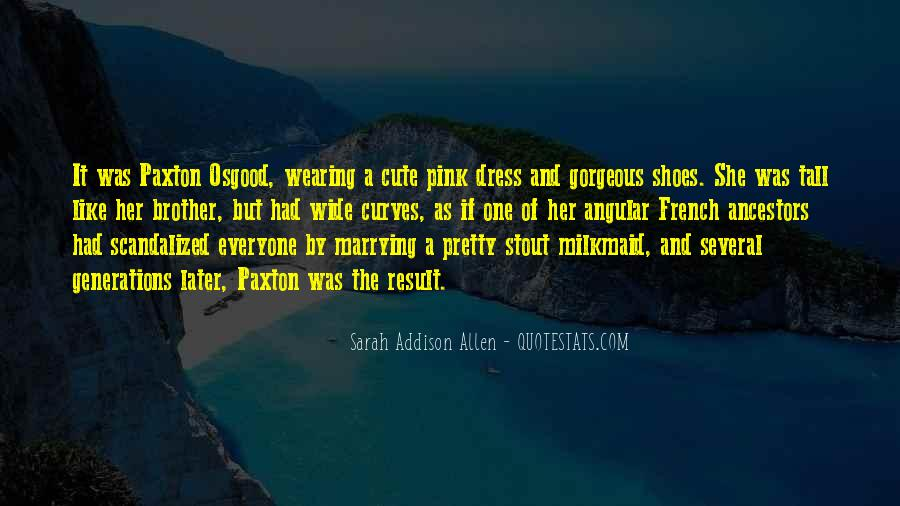 Milkmaid's Quotes #667353