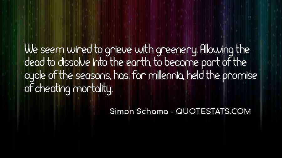 Millennia's Quotes #1021060