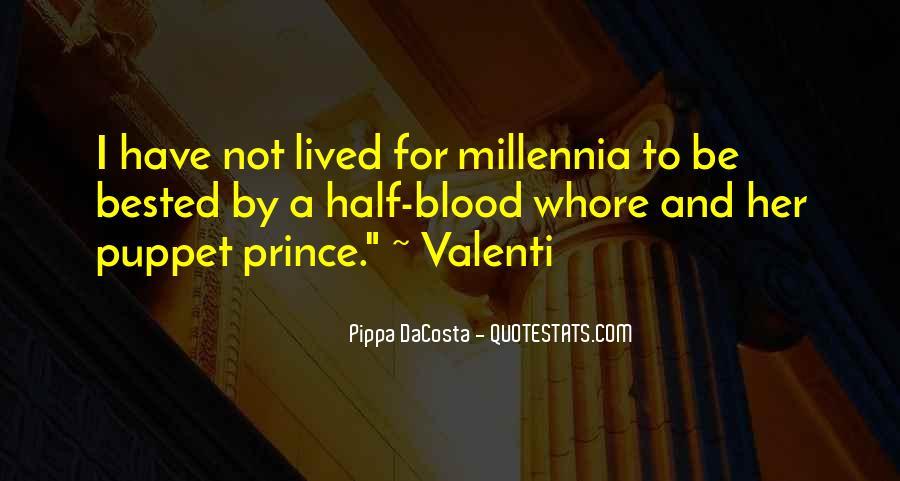 Millennia's Quotes #1051105