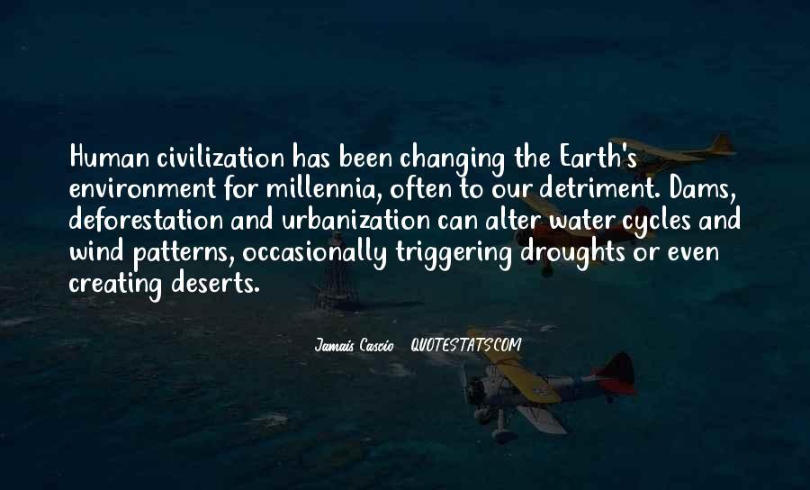 Millennia's Quotes #1097670