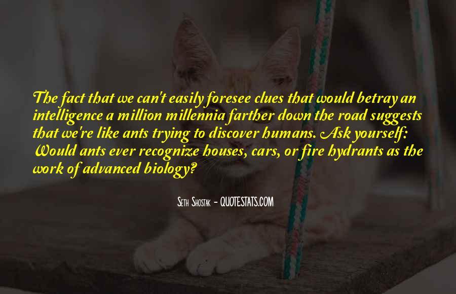 Millennia's Quotes #1135987