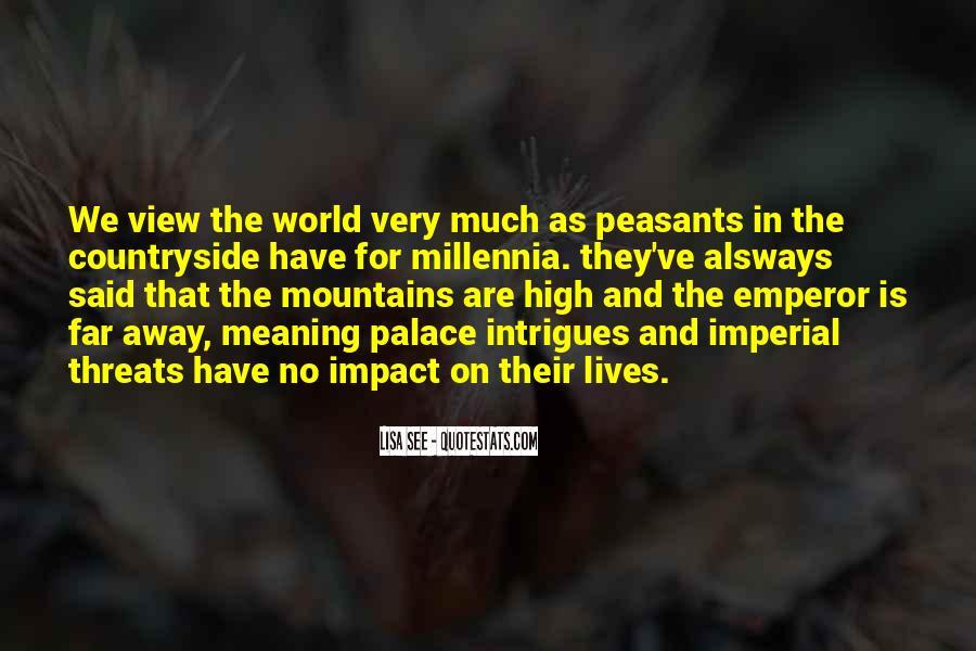 Millennia's Quotes #1150453