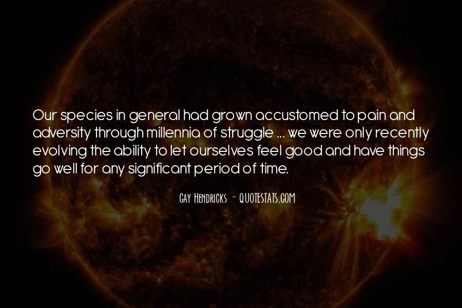 Millennia's Quotes #1187776